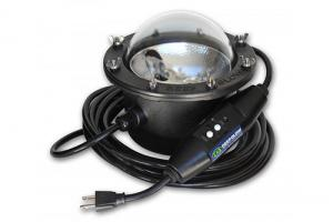 Deep Glow Underwater Lighting System