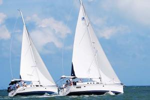 Intelligent Sailing