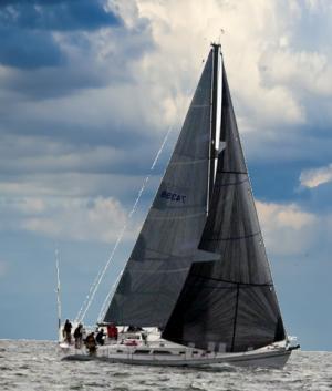 Radial Sails