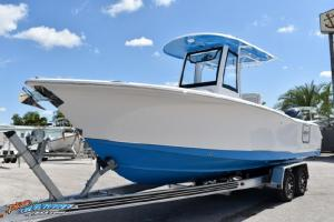 2020 Sea Hunt Gamefish 25 Pro Marine