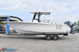 Gamefish 27 Pro Marine Boat Sales