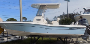 2020 Grady-White 251 CE Coastal Explorer