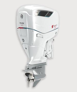 CXO300 diesel engine
