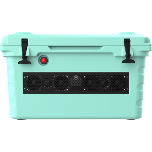 SHIVR-55-SFM | Wet Sounds SHIVR-55 Seafoam Bluetooth Soundbar Cooler - Wet Sounds