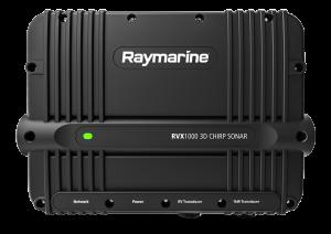 NEW RVX1000 High-Performance 3D Sonar Module