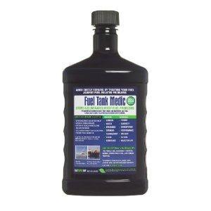 Fuel Tank Medic: Gas & Diesel