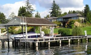 Large Boat Dock Bumpers