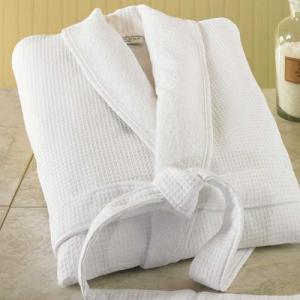 Sferra Boat Linens: Berkley Bath Robe
