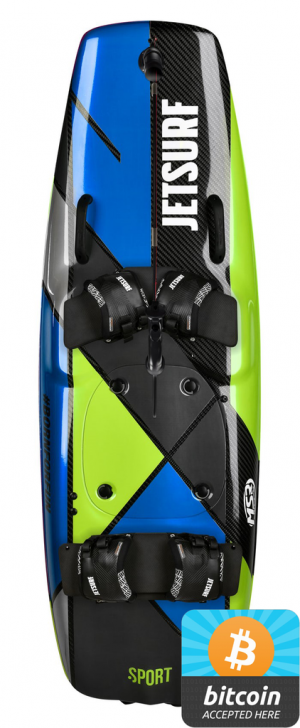Jetsurf model Sport 2019