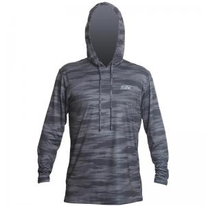 MENS - REMIX TECH HOODY