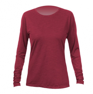 WOMENS - BREEZE TECH L/S