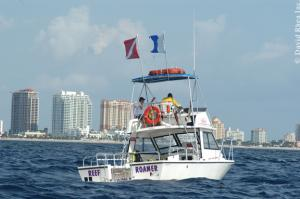 Dive Trips | Fort Lauderdale Diving | Brownie's Southport Divers