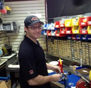 Scuba Gear Repair | Brownie's YachtDiver