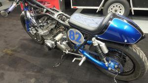 MOTORCYCLES | DNA Surface Concepts