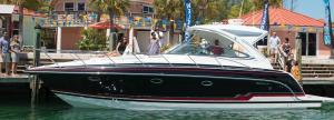 37 Performance Cruiser