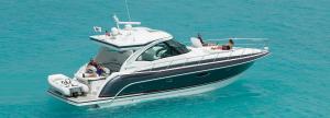45 Yacht
