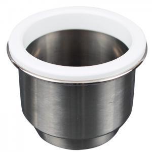 Drop-in Drink Holder Tumbler Converter Ring