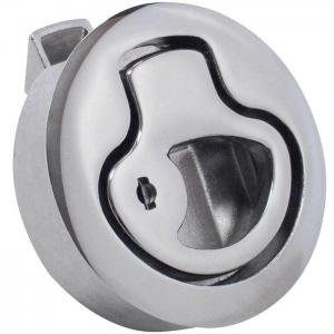 Southco M1 Stainless Steel Boat Flush Latch