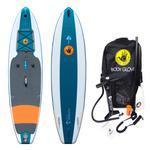 Body Glove Mariner ISUP – Surf9