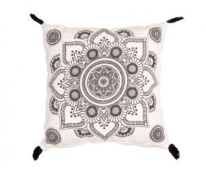 Boho Pillow Cover