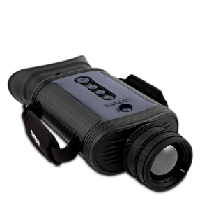 FLIR BHM X+ Bi-ocular Handheld Thermal Night Vision Camera