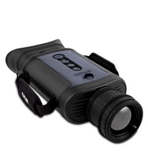FLIR BHM XR+ Bi-ocular Handheld Thermal Night Vision Camera