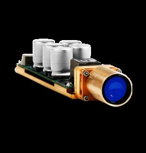 FLIR CLI-30 30 W VCSEL-Based Compact Laser Illuminator