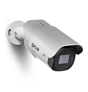 Elara FB-Series ID Thermal Analytics Security Camera