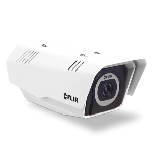 FLIR Elara FC-Series R Fixed Network Thermal Camera