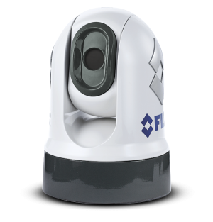FLIR M132 Compact Adjustable Tilt Marine Thermal Camera