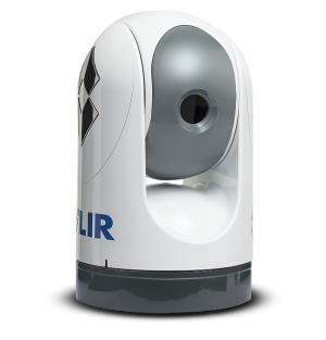 FLIR M324S Next Generation Single Payload Marine Thermal Camera