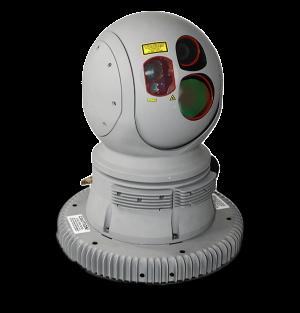 SeaFLIR 230 Surveillance System