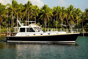 2005 Grand Banks Yachts 49 East Bay - Crystal Breeze