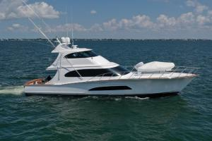 2011 Spencer Yachts 70 Enclosed Bridge - Cashdrain