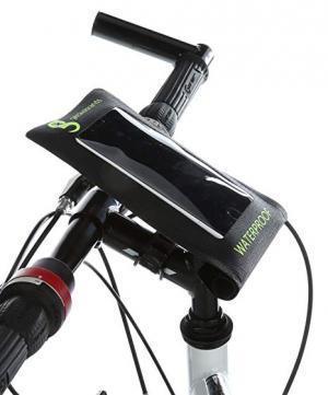 Waterproof Phone Case with Bike Mount