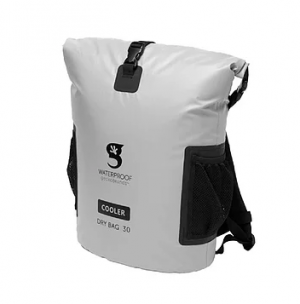 Backpack Dry Bag Cooler - 2 Colors