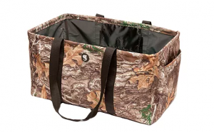 Large Utility Tote -Realtree Camo - 2 Colors