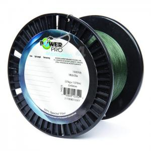 PowerPro MaxCuatro Spectra HT Braided Fishing Line