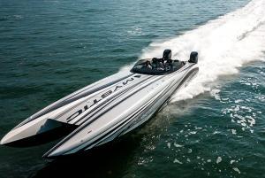 C3800 Catamaran