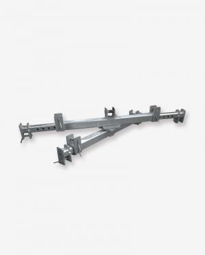 X – BAR SPREADER BEAM