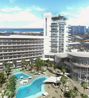 Pier 66 Hotel and Marina