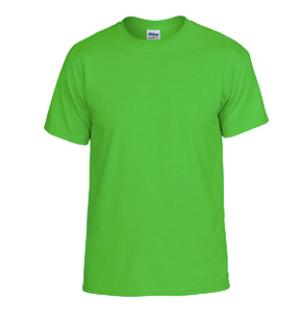 G800 Gildan Adult 5.5 oz., 50/50 T-Shirt