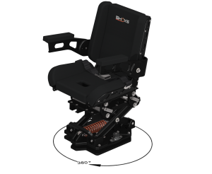 SHOXS 2000 Series 360 Swivel