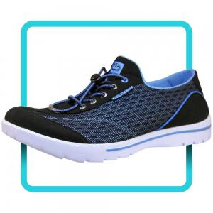 Skuze Shoes Miami - Blue
