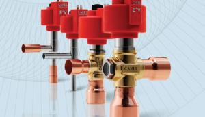 Electronic Expansion Valves