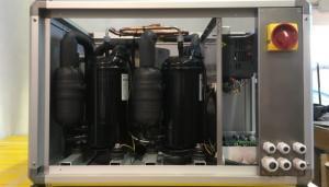 Compressor Box - VRV35E2