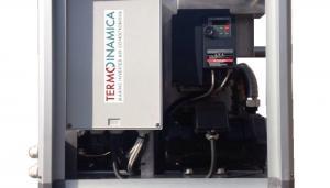 Compressor Box – VRV10E1