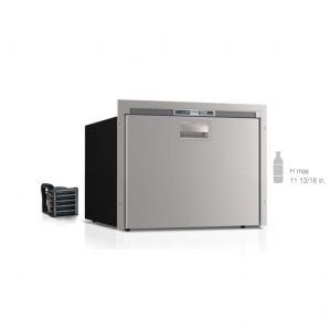 DW70RXP4-EF single refrigerator compartment - Yachts and Motorhomes - Vitrifrigo