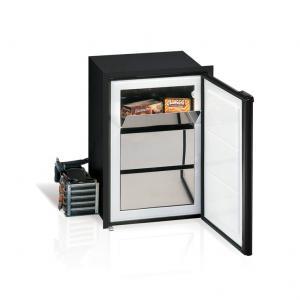 C110RBN4-F freezer (external cooling unit) - Yachts and Motorhomes - Vitrifrigo
