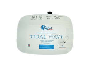 Tidal Wave - Marina Wireless Access Extender Florida